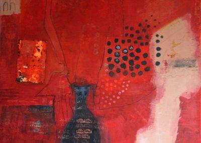 Røde nye mønstre